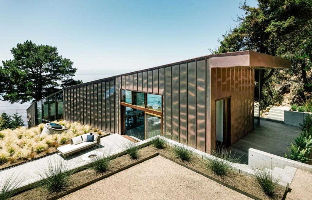 10 casas sustentables alrededor del planeta