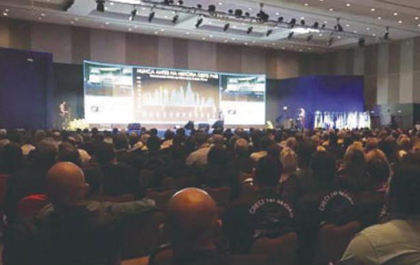 RE/MAX Argentina en el Encuentro Brasileño de Corredores Inmobiliarios