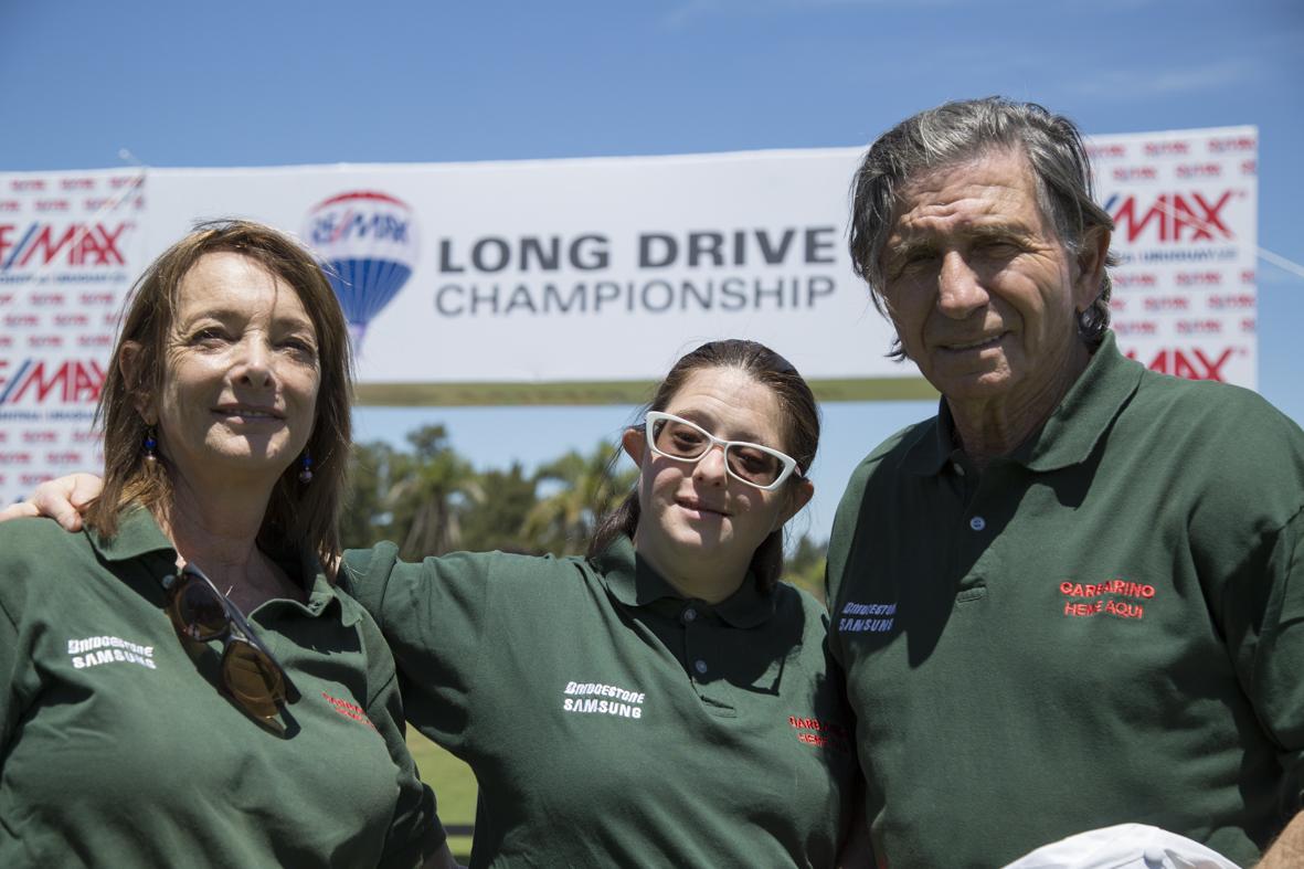 El RE/MAX Long Drive Championship realizó su 6ta edición