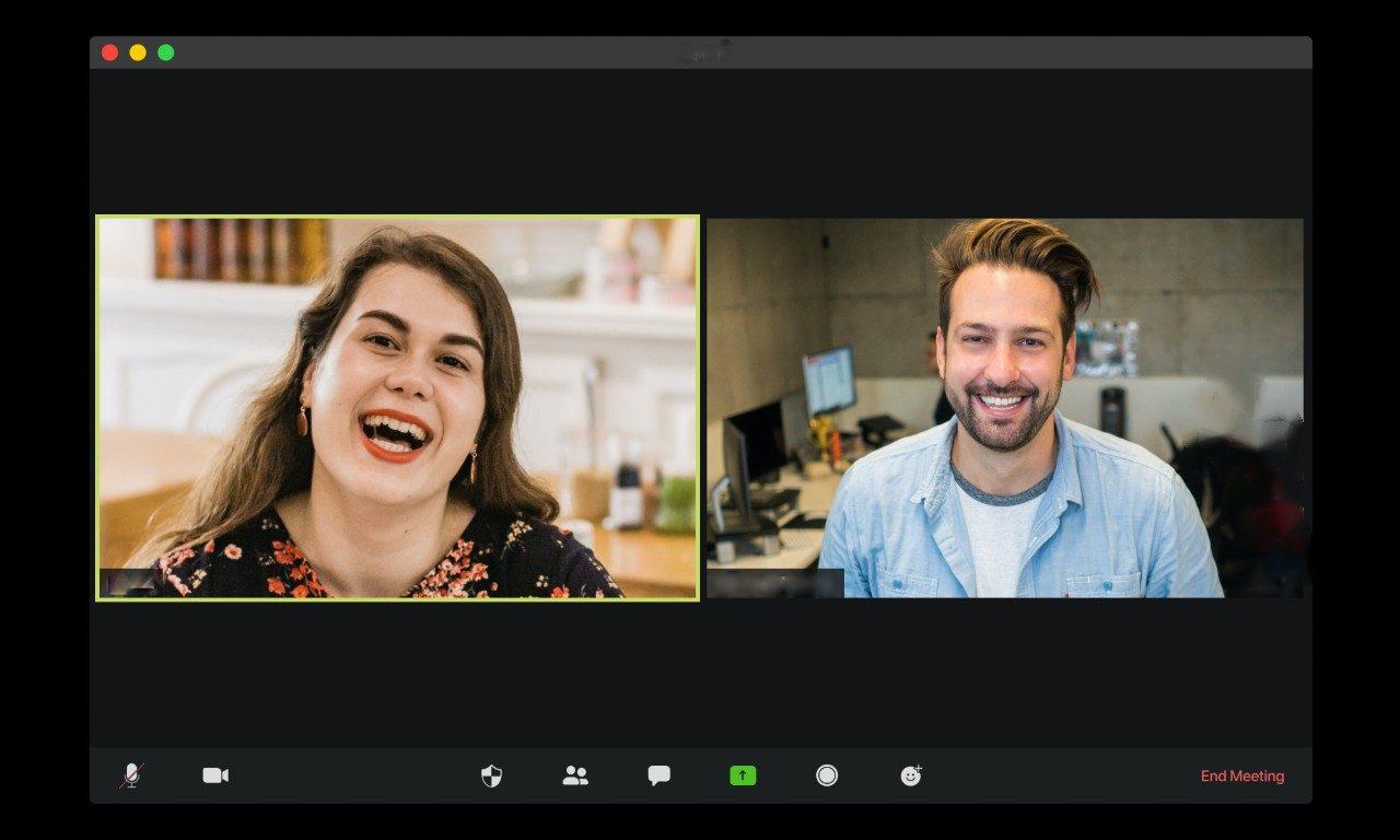 Reunión virtual por Zoom